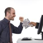 Despierta a la realidad de hacer dinero en Internet