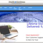 TrafficHurricane, el nuevo scam/fraude del equipo de TrafficMonson
