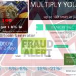 No hay Dobladores ni Generadores Mágicos de Bitcoin