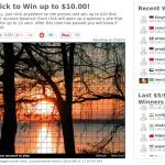 Como ganar dinero en ClixSense: ClixGrid