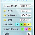 Como ganar dinero en ClixSense: La Extensión ClixAddon
