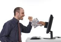 Haz Dinero en Internet
